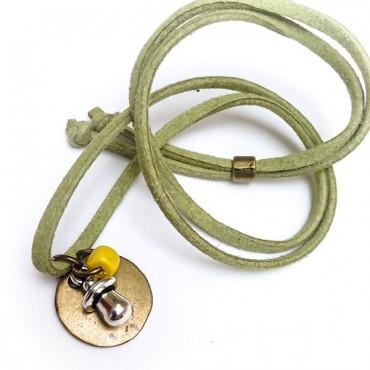 Collar Bautizo C14