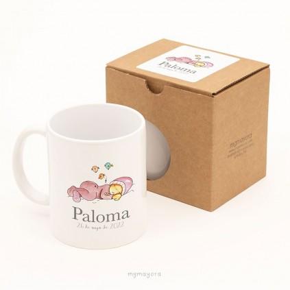 Regalos Bautizo