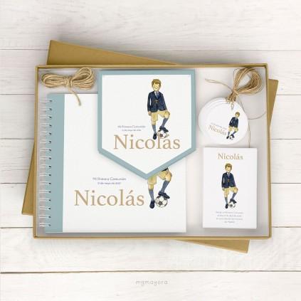 Caja pack de Comunión