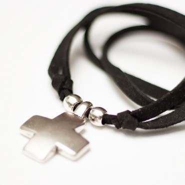 Collar Bautizo C16
