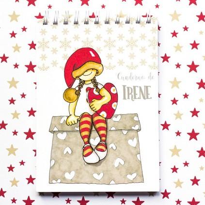 Cuaderno de Navidad