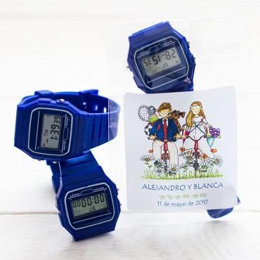 Reloj Comunión R4