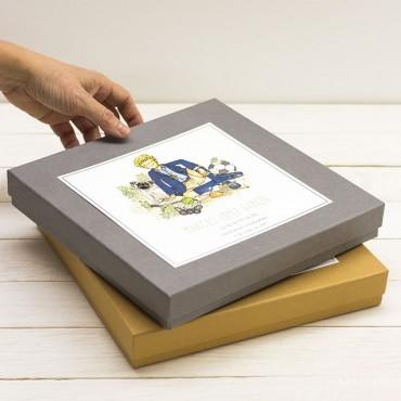 Caja regalo de Comunión