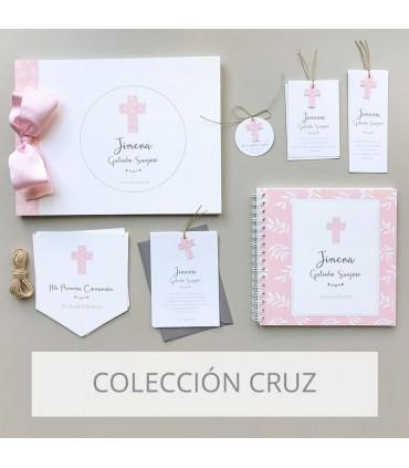 Comunión: Colección Cruz