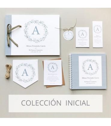 Comunión: Colección Inicial
